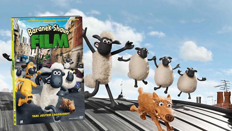 Opowieść o baranku w wielkim mieście ma najlepsze cechy produkcji wytwórni Aarmanda: absurdalny humor, pieczołowicie wykonana animacja i wyraziści bohaterowie. Dlatego oczywistym jest, że Shaun ma szansę na co najmniej tyle samo filmów, co Wallace i Gromit. CZYTAJ WIĘCEJ >>>