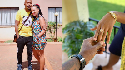 """""""Marriage is a scam"""" - DJ Crème says as couple unfollows each other, deletes photos together"""
