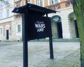 Teatr WARSawy po siedmiu latach będzie mieć stałą siedzibę na Nowym Mieście