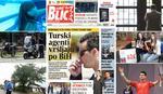 """""""EUROBLIC"""" ZA 6.5. Bosnom krstari 5.000 TAJNIH AGENATA, najviše iz Turske i Irana"""