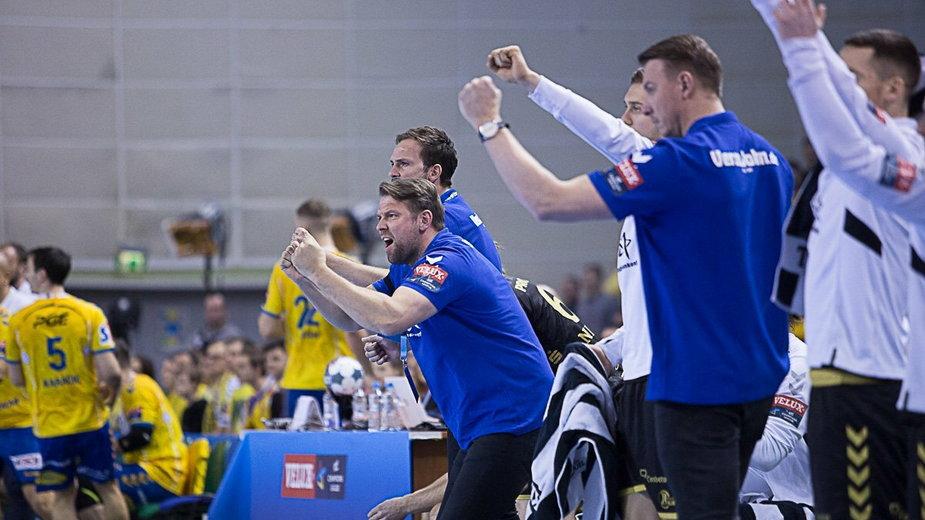 W Niemczech wrócili do gry. THW Kiel z pierwszym trofeum w sezonie