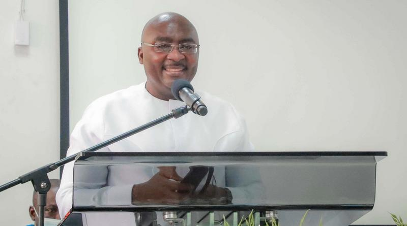 Google to integrate Ghana's GPS into its map system - Bawumia