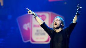 David Guetta - król muzyki tanecznej