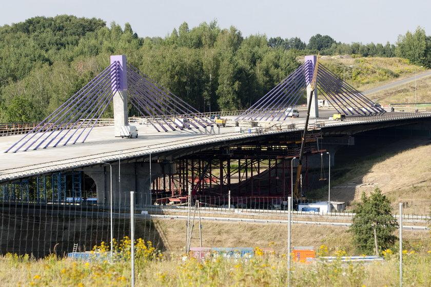 Most w Mszanie jest zamknięty