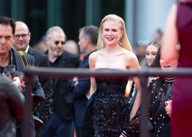 Svetska zvezda Nikol Kidman