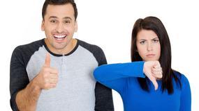 10 komplementów, których lepiej nie mówić kobiecie
