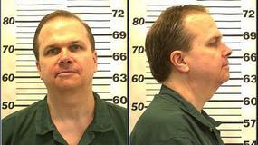 Mark David Chapman, zabójca Johna Lennona, zostaje w więzieniu