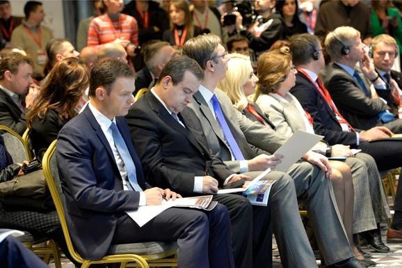 Konferencija Ekonomista