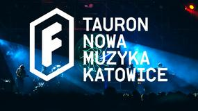 12. Tauron Nowa Muzyka Katowice: nowi wykonawcy i pełny harmonogram