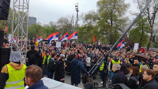 Protesti 1304 pokrivanje