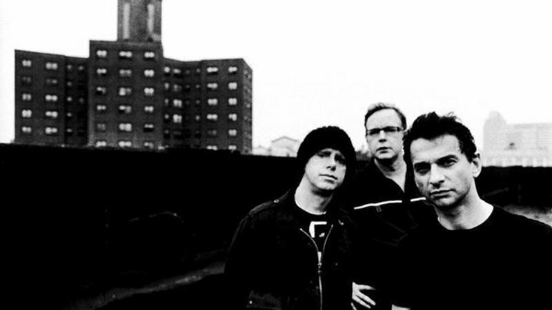 Depeche Mode (fot. oficjalna strona zespołu)