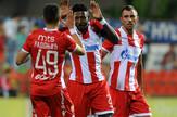 FK Javor, FK Crvena zvezda