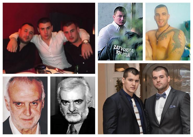 Braća kriminalci