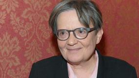 Agnieszka Holland ostro o zamachu na Paryż: płacimy za głupotę Busha