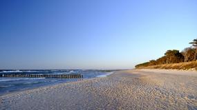 W Bałtyku przy plaży w Podczelu znaleziono trzy niewybuchy. W poniedziałek ewakuacja ludności
