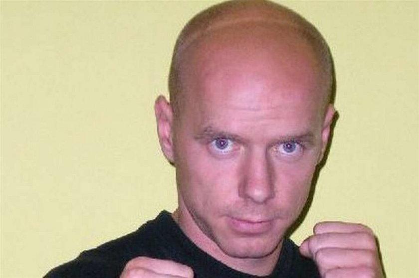 Zatłukli wicemistrza świata w kickboxingu. Na dyskotece