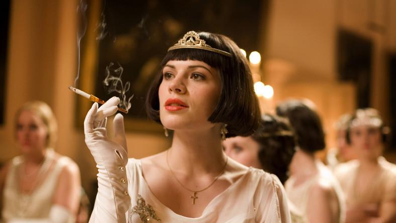 """""""Powrót do Brideshead""""- zmierzch arystokracji"""