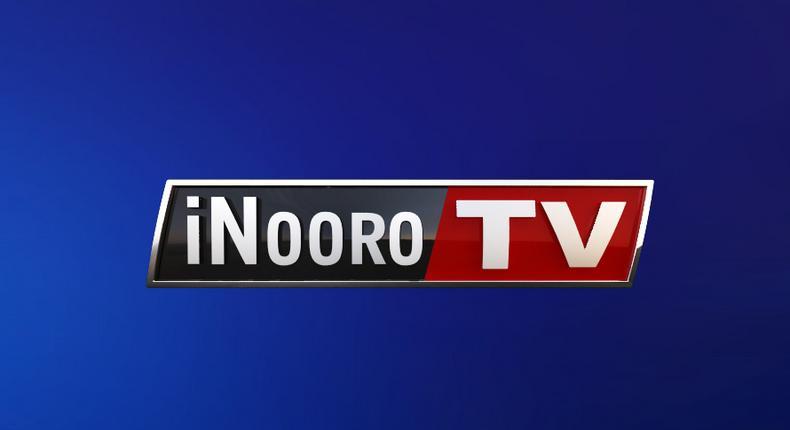 Inooro TV forced to Apologize to Ezekiel Mutua over this Reply  to his Tweet (Screenshot)