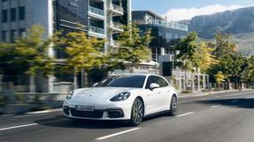 Porsche Panamera Sport Turismo – inauguracja produkcji w Lipsku