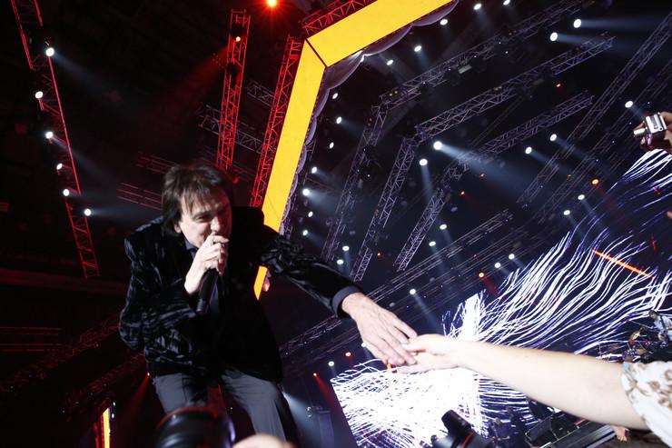 Zdravko Colic Arena koncert 038 291119 RAS foto V Lalic