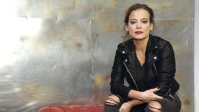 Anna Mucha po premierze sztuki: nie jestem trzeźwa, ale wesoła