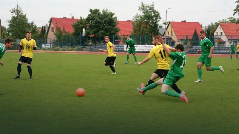 Akademickie Mistrzostwa Polski w piłce nożnej