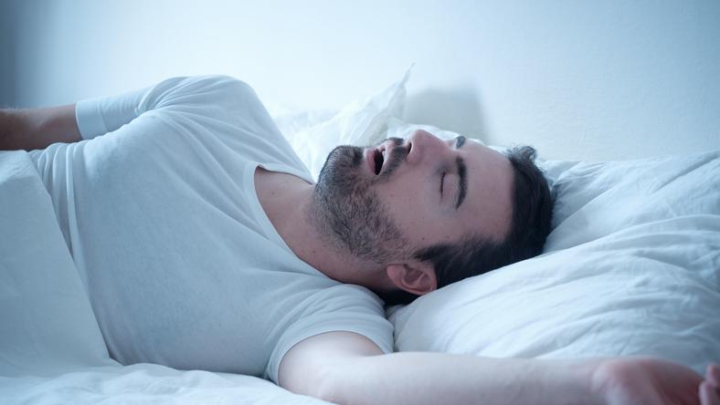 These New High-Tech Gadgets Want to Help You Stop Snoring - Pulse Kenya 322971e2e