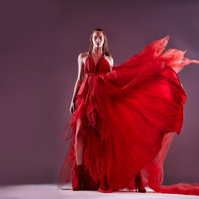 Otvaranje beogradskog Fashion Weeka