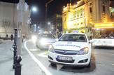 divlji taksi
