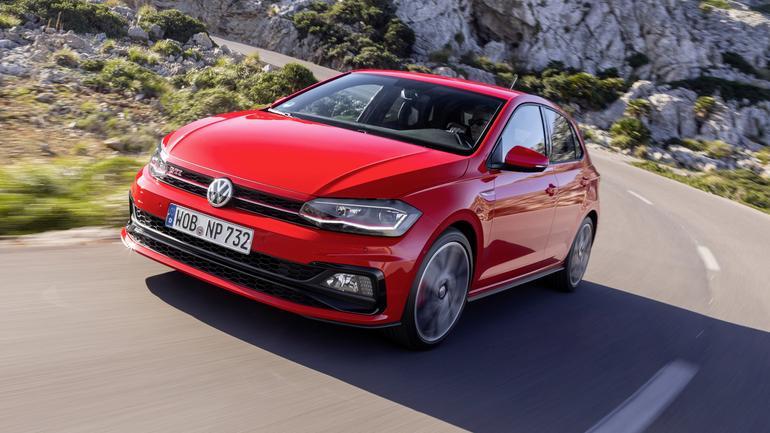 Nowy VW Polo GTI