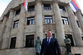 Milorad Dodik predsednik RS palata