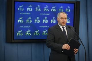 Sasin: Kwota wolna 8 tys. zł do końca kadencji [WYWIAD]