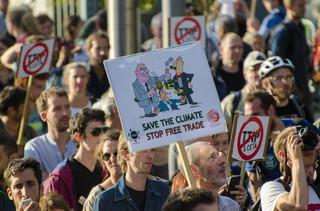 Miliony nie wyjdą na ulice przeciwko CETA. Alterglobalizm jest martwy, choć idee pozostały