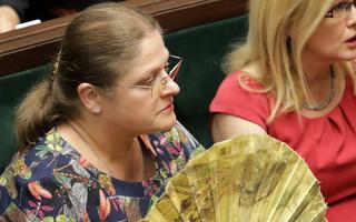 Wpis Krystyny Pawłowicz ws. śmierci 14-letniego Kacpra. Nowoczesna złożyła wniosek do komisji etyki