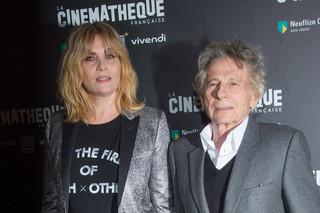 Emmanuelle Seigner nie przyjęła zaproszenia amerykańskiej Akademii Filmowej