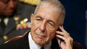 Wszystkie muzy Leonarda Cohena