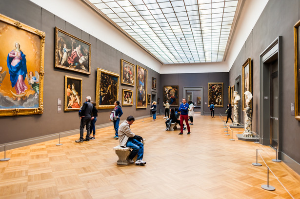 Metropolitan Museum of Art w Nowym Jorku