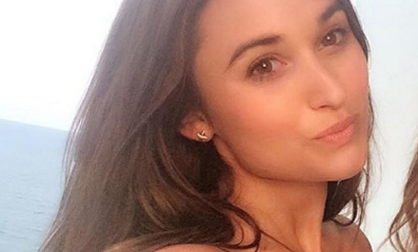 Vanessa Marcotte, pracownica Google