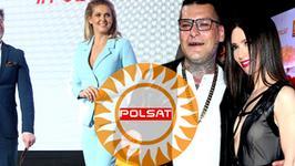 """Co działo się na ramówce Polsatu? """"To będzie najgorętsza wiosna od lat!"""""""