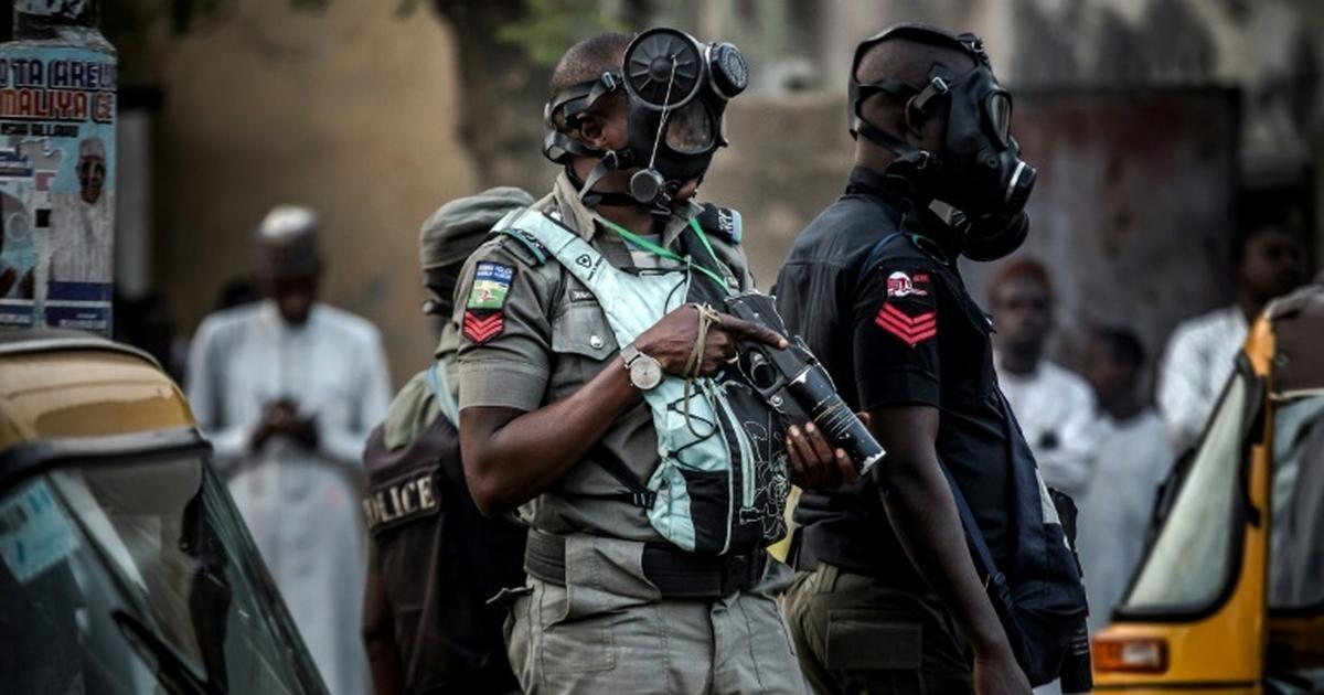 Enugu police arrest alleged killers of 2 Catholic priests - Pulse Nigeria