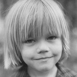 Poznajecie tego chłopca?