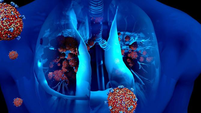 Vežbama disanja ojačajte pluća