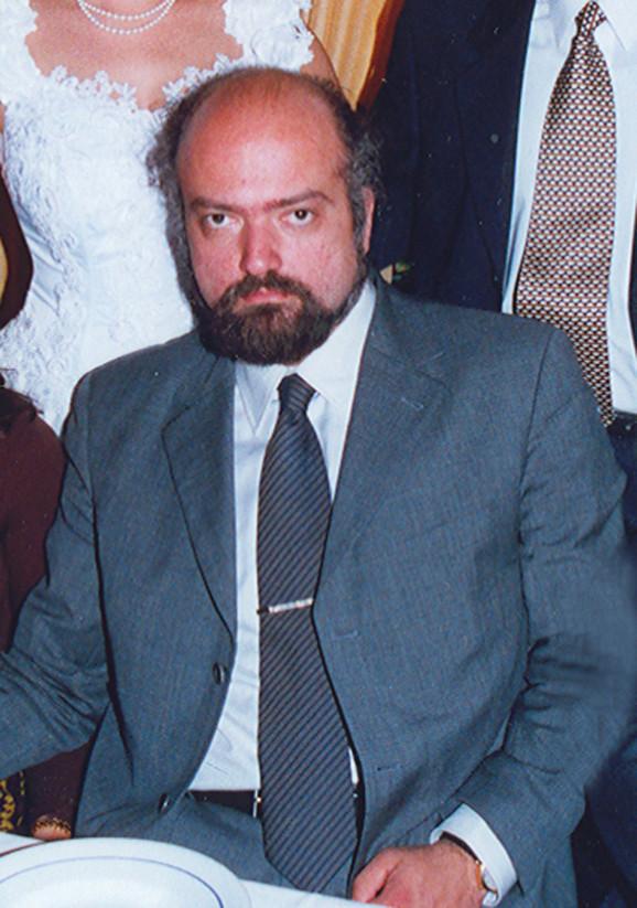 Milan Zarubica