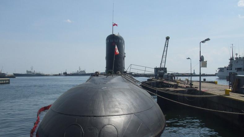 Подводная лодка - ORP Orzeł