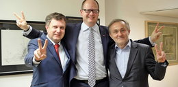 Oto sukcesy i porażki prezydentów Gdańska, Gdyni i Sopotu w 2017 roku