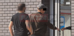 Dariusz K. wrócił za kraty. Sąd nie miał wątpliwości. Mamy zdjęcia!