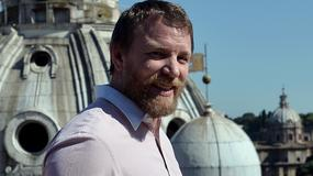 Guy Ritchie: szalony Brytyjczyk w Hollywood