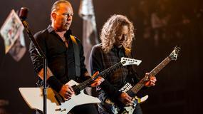 Metallica na Sonisphere w Warszawie w piątek. Zagrają też Alice in Chains, Anthrax i inni