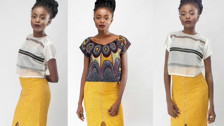 Freedom Apparels debuts Genesis collection