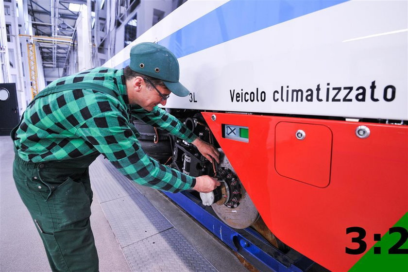 Polski pociąg